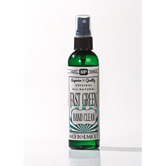 Спрей для очистки рук Fast Green Hand Clean 124 мл
