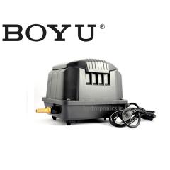Тихий воздушный компрессор BOYU SES-20 1200 л/ч