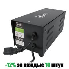 Балласт Lumii Black 600W для ламп Днат и МГЛ