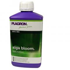 Plagron Alga Bloom органическое удобрение 1 л