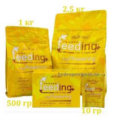 Удобрение Powder Feeding Long Flowering для долго цветущих растений