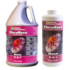 Удобрение Flora Nova Bloom