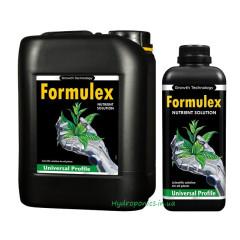 FORMULEX лучшая подкормка для клонов и черенков Growth Technology
