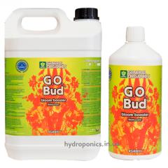 General Organics Bio Bud мощный стимулятор цветения