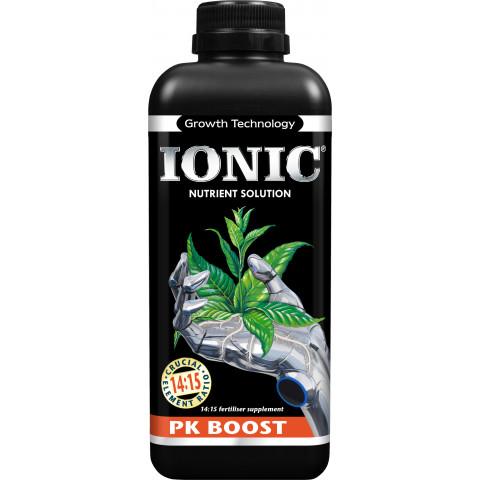 PK Boost Ionic добавка для середины/конца цветения Growth Technology