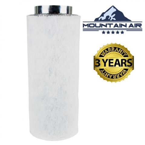 Фильтр угольный воздушный MountainAir Filter 250 мм (1870 м3)
