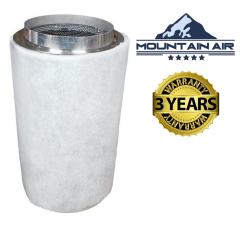 Фильтр угольный воздушный MountainAir Filter 200 мм (1615 м3)
