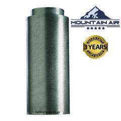 Фильтр угольный воздушный MountainAir Filter 250 мм (2380 м3)