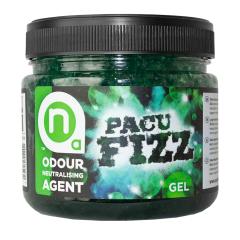 Нейтрализатор запаха Odour Neutralising Agent Pacu Fizz Gel 1 л