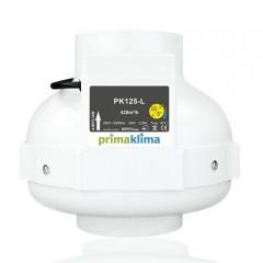 Вентиляторы канальные Prima Klima 1 скорость