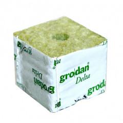 Минеральная вата Grodan Cubo Rockwool 7,5x7,5x6,5 см