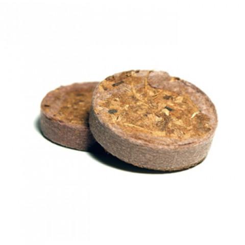 Кокосовые таблетки для проращивания Ugro Plug 38 мм