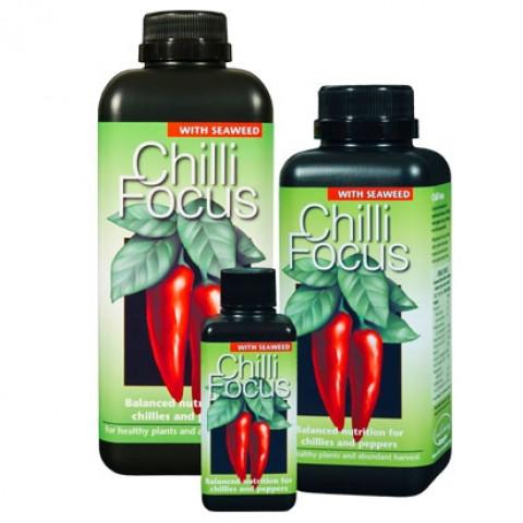 Профессиональное удобрение для чили Chilli Focus