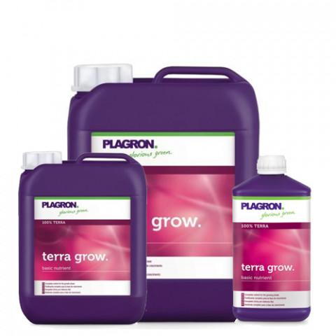 Terra Grow минеральное удобрение для земли 1 л