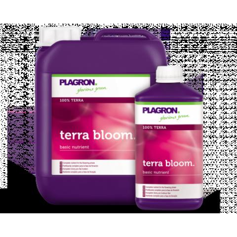 Terra Bloom минеральное удобрение для земли
