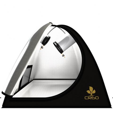 Гроубоксы Secret Jardin Серия Cristal Room тент-рефлектор