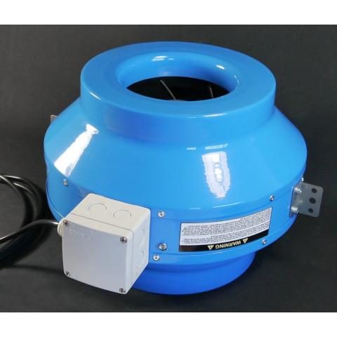 Вентиляторы Prima Klima Blue Line усиленная мощность