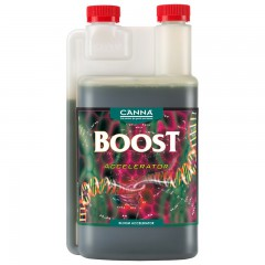 Canna Boost Accelerator супер стимулятор цветения