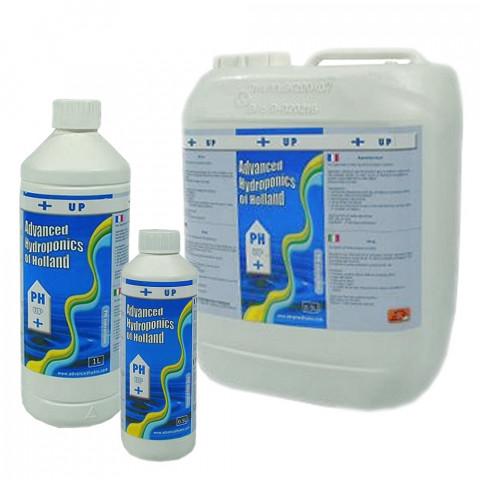 Advanced Hydroponics pH UP повыситель pH