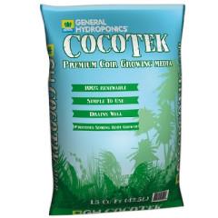 Готовый кокосовый субстрат CocoTek Premium Coir GHE 50 л