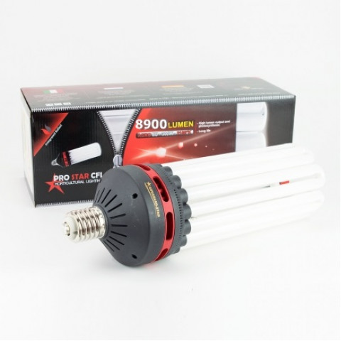 Advanced Star Pro Star CFL Red 2100 K
