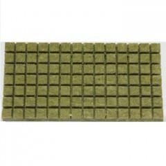 Минеральная вата Grodan Cubo Rockwool 3.5х3.5 см