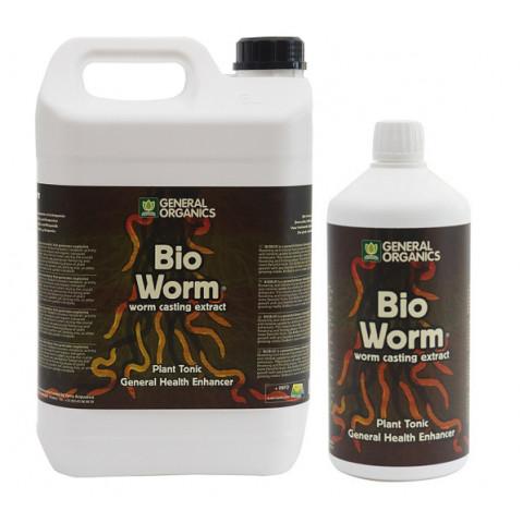 General Organics Bio Worm экстракт калифорнийских червей