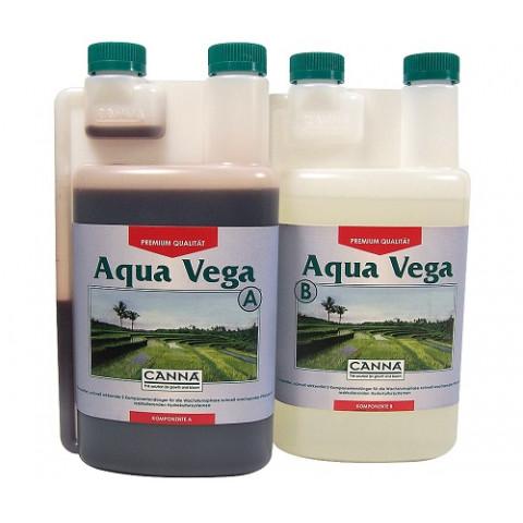 Canna Aqua Vеga A и B