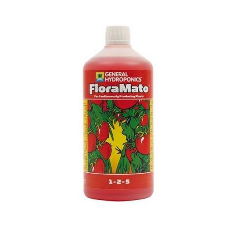Удобрение Flora Mato
