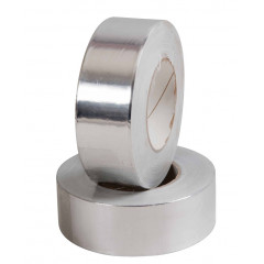 Скотч алюминиевый