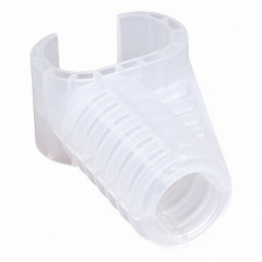 Пластиковый крючок для трубки 19 мм Secret Jardin