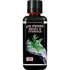 Р-р для хранения pH-метров Growth Technology 300 ml