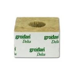 Минеральная вата Grodan Cubo Rockwool 10x10 см