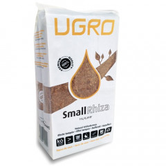 Кокосовый субстрат Ugro Rhiza Small в брикете 11 л