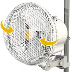 Вентилятор c вращением MFO 20W Secret Jardin