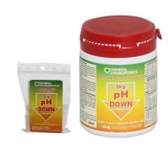 рН Down DRY понизитель уровня рН в порошке