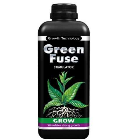 Green Fuse Grow активный стимулятор роста Growth Technology