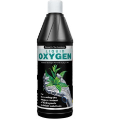 Liquid Oxygen жидкий кислород 11,9% 1 л