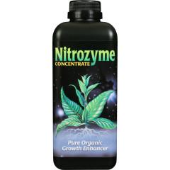 Nitrozyme мощный органический усилитель роста Growth Technology