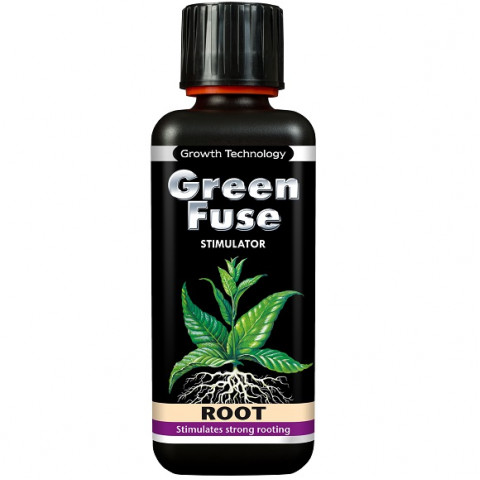 Green Fuse Root супер стимулятор для корней Growth Technology