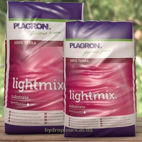 Почвенная смесь Plagron LightMix 25 л