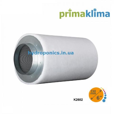 Фильтр угольный Prima Klima K2602 (475-620м3) ECO LINE
