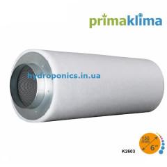 Фильтр угольный Prima Klima K2603 (700 -900 м3) ECO LINE