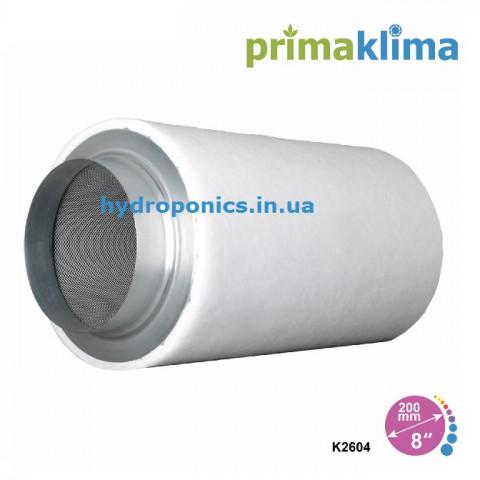 Фильтр угольный Prima Klima K2604 (780-1000м3) ECO LINE