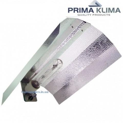 Отражатель Prima Klima Euro Reflector Hammered BlueTec 95% 47x40см