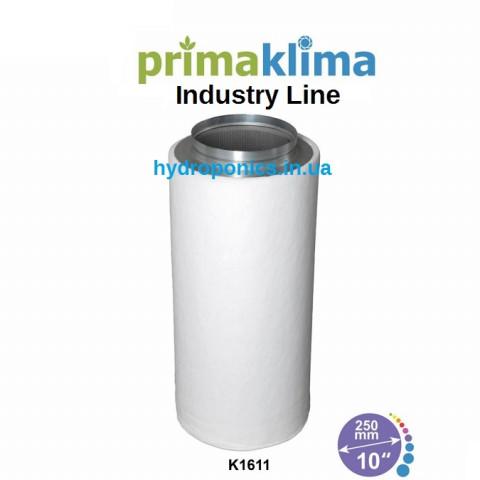 Фильтр угольный Prima Klima Industry Line K1611 (max.1800 м3)