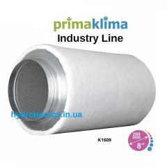 Фильтр угольный Prima Klima Industry Line K1609 (мax 1090 м3)