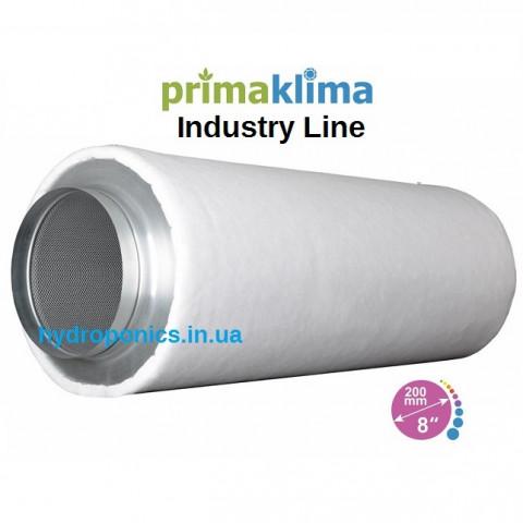 Фильтр угольный Prima Klima Industry Line K1610 (max.1650 м3)
