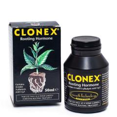 Clonex Gel (клонекс гель) для клонирования черенков 50 мл Growth Technology