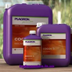 Plagron Cocos А и B набор для кокосового субстрата